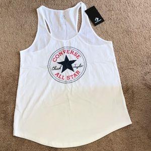 Converse Chuck Taylor All Star Tank Top. Size M